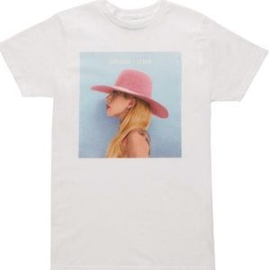 LADY GAGA T SHIRT